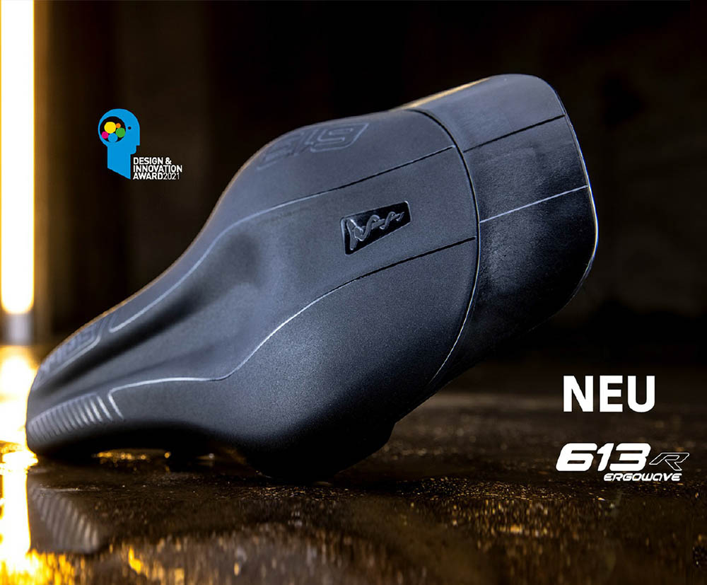 SQlab Bike Saddles